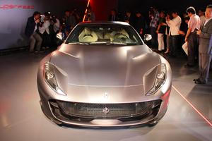 【2月の過去最高】フェラーリ/ランボルギーニ日本販売、記録を更新 新たな外国車メーカーも登場