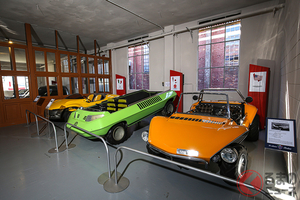 ベルトーネの夢の跡、世界に1台しかない激レアスーパーカー3選