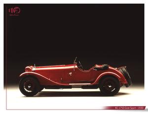 アルファロメオ 6C 1750が築いた伝説。レースとデザインの世界に残した大きな爪痕【アルファロメオ物語 第2話】