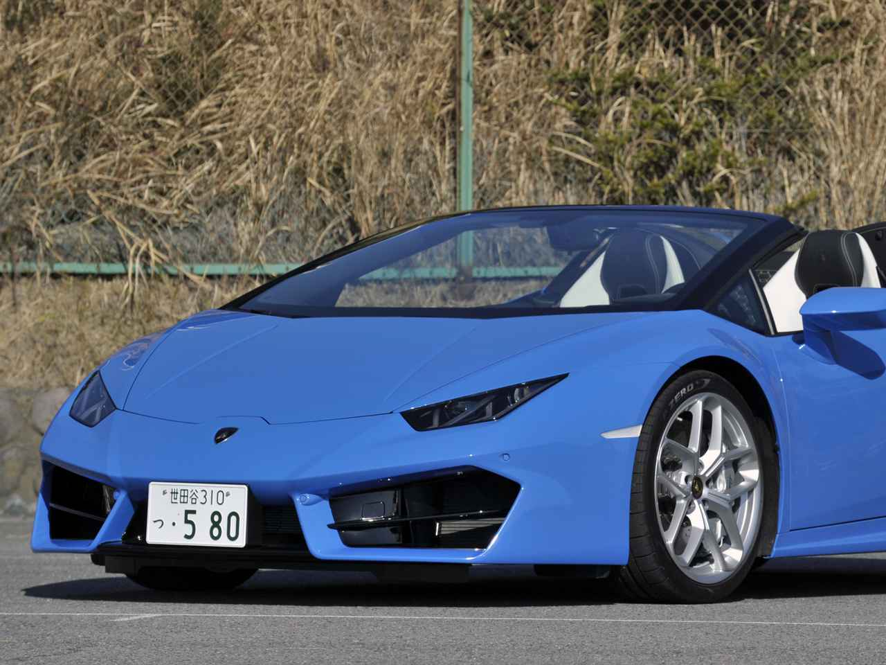 【スーパーカー年代記 089】ランボルギーニ ウラカンは成功作のガヤルドをさらに進化させて人気を集める