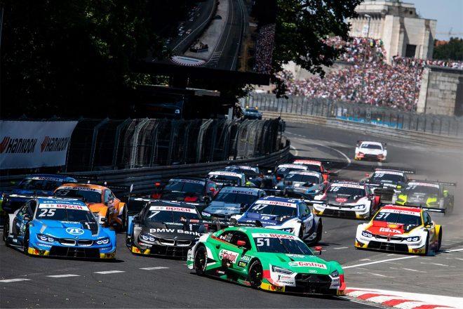 DTMドイツ・ツーリングカー選手権、新型コロナの影響でカレンダーを再構築。10戦開催をキープ