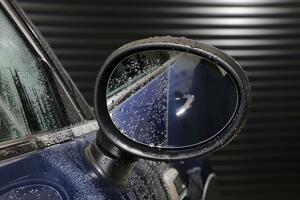 ガラスのウロコもミラーの水滴もきれいさっぱりの新アイテム!  シュアラスター ウィンドウ&ミラーケアグッズ 【CAR MONO図鑑】