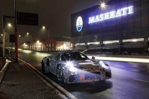 マセラティが5月末に予定していた新世代スーパースポーツカーの発表を含むブランドのリローンチイベントを9月に延期