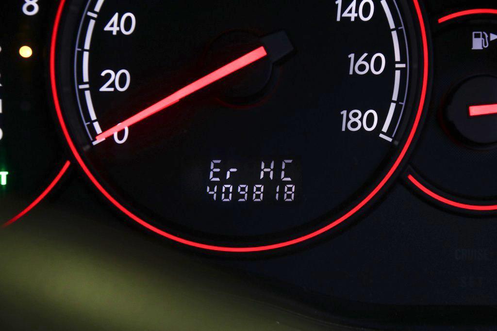「超絶過走行なBL5レガシィをバラす!」15年で走行距離41万キロという衝撃