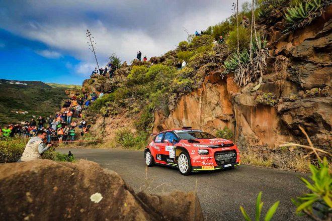 WRCへの登竜門ERCヨーロッパ・ラリー選手権が2020年カレンダー修正版発表。シーズン開幕は5月末