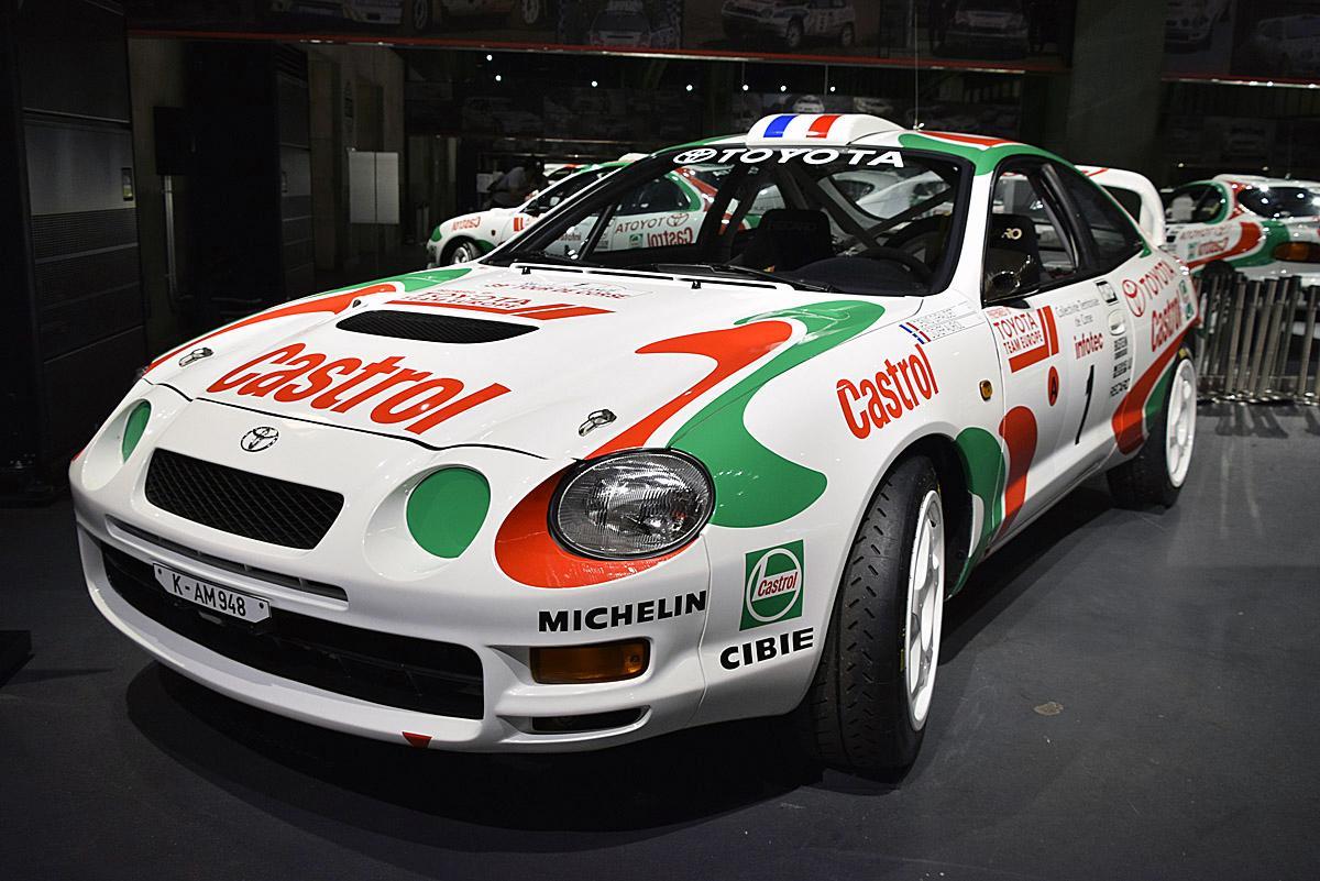 最強GT-Rに土をつけたモデルにWRC最強マシンも! レースで勝つために生まれた日産以外の国産車8選+1