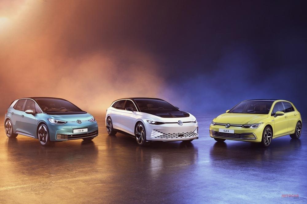 【え!? トヨタとじゃなくて?】フォルクスワーゲンとフォード、なぜ技術連携強化 EV/商用車/自動運転まで多岐