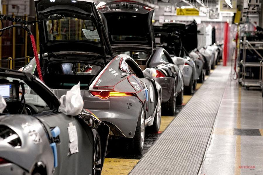 英国自動車産業 EUからの「合意なき離脱」による危機を訴える