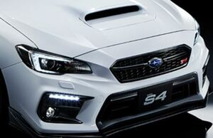 限定500台の最終STIコンプリートカー WRX S4 STIスポーツシャープ残り30台 間もなく完売!!