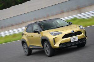 【サイズ/パッケージ分析】ヤリス・クロス・プロトタイプ試乗 新型SUVの内装/荷室/走りを評価 いくらなら買い得?