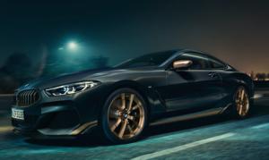 国内限定3台のみ!BMWの新次元ラグジュアリーモデル8シリーズ限定車「BMW M850i xDrive Edition Golden Thunder」