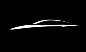 インフィニティ、開発中の新型車のイラスト公開 車名は「QX55」