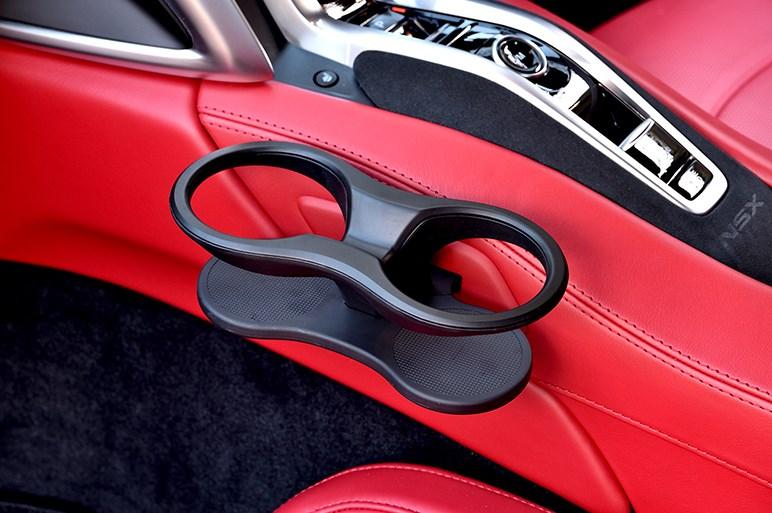 NSX改良モデル試乗 見た目はほとんど変わらないが中身は相当良くなった