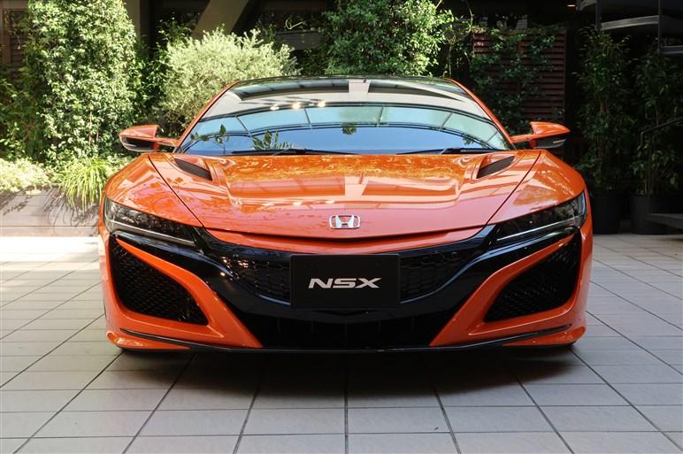 計画の2倍売れてるNSXが改良 価格は変わらず2370万円