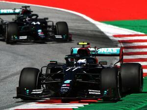F1開幕戦、混乱をよそにメルセデスAMGのボッタスが優勝、レッドブル・ホンダはトップに迫るもリタイア【モータースポーツ】