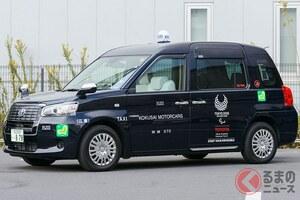 タクシーはスマホで呼ぶのが新常識!? 利用者が増加する「配車アプリ」はどう使う?