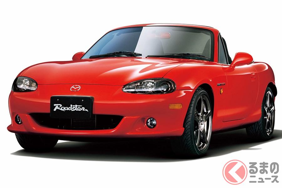 メーカー自らがターボチューンしたモデルもあった!? 往年の高性能オープンカー5選