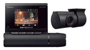 あおり運転対策の必需品!前後2カメラできれいに録画する高画質ドライブレコーダー4選