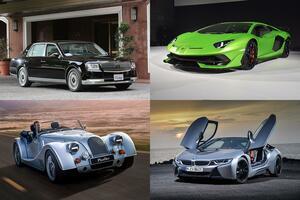 「高くて豪華」なのになぜダメ? 1300万円超の高級車でもデートに不向きなモデル5台とその理由