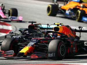 F1開幕戦、この結果をホンダのドライバー勢はどう評価したのか? 先は明るい!?【モータースポーツ】