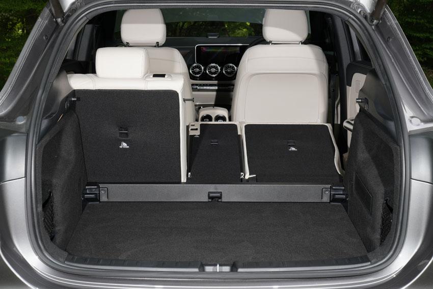 メルセデス・ベンツ コンパクトSUVシリーズ 2代目「GLA」を発表