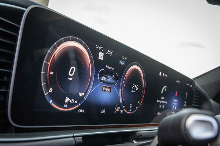 メルセデス、新型GLEの詳細を発表 欧米では2019年初頭に発売