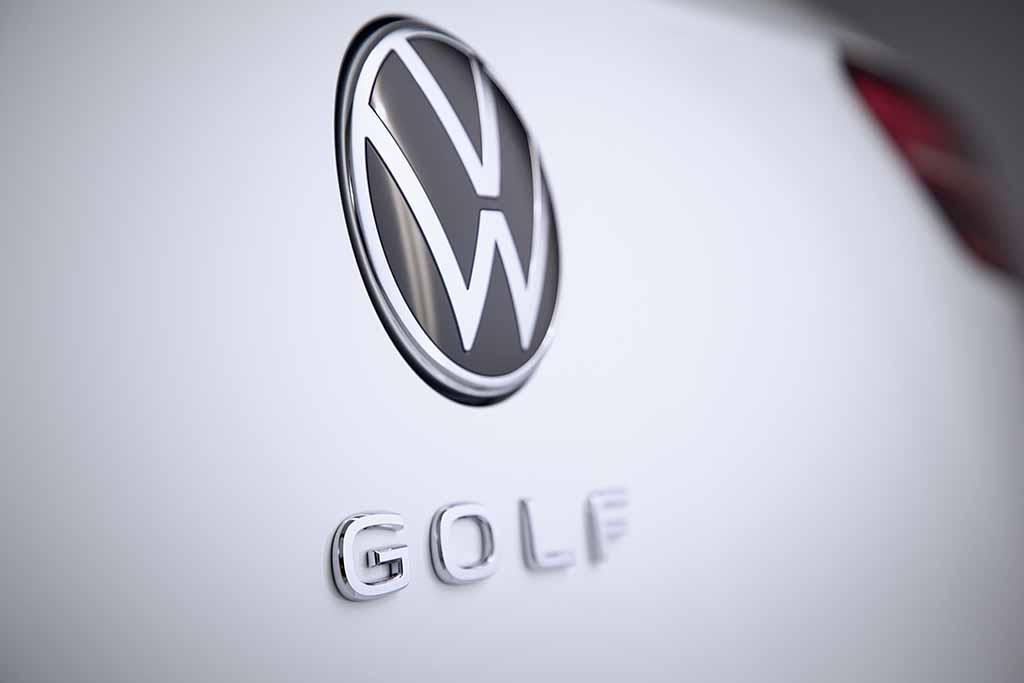 【フォトギャラリー】フォルクスワーゲン新型ゴルフの全てがわかる画像をお届け!