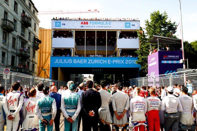 フォーミュラE:2019年チューリッヒ戦の開催見送り。スイス最大規模の夏祭りとバッティング