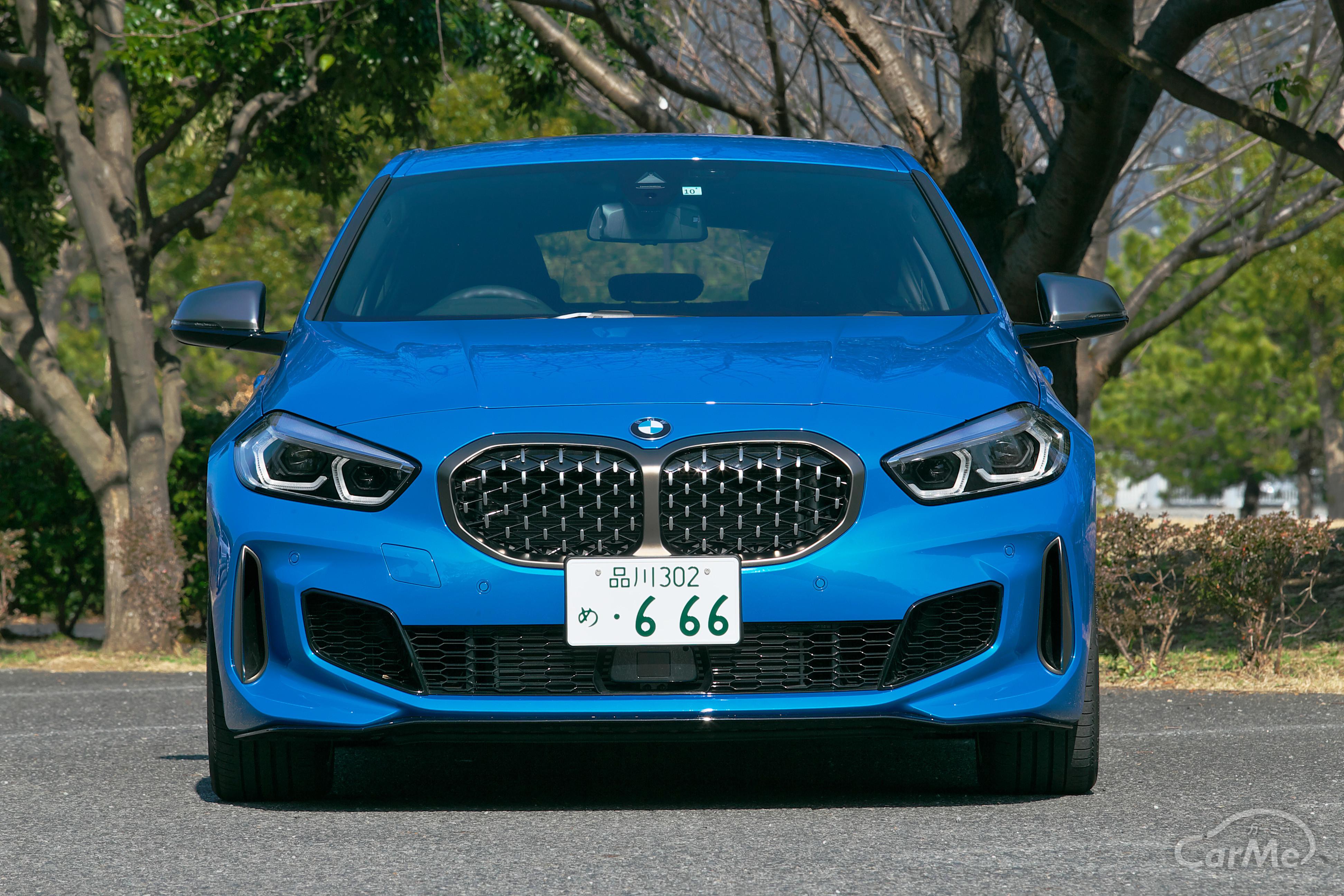 【プロ徹底解説】新型 BMW1シリーズのエクステリアや装備内容などグレードによる装備の違いとは?