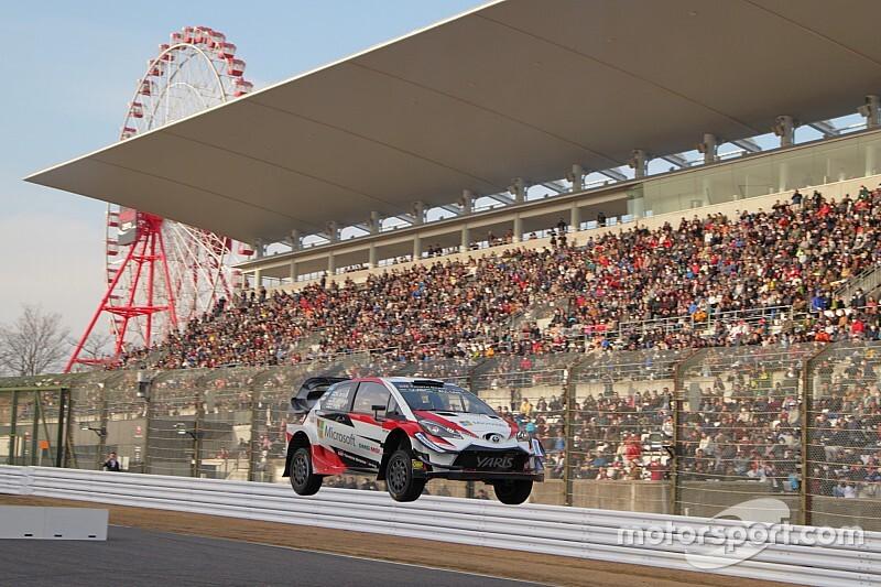 【速報】新型コロナウイルスの影響が日本のモータースポーツ界にも……鈴鹿モースポフェスの開催中止が決定
