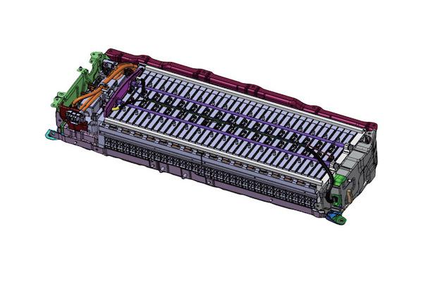 トヨタ 豊田自動織機とハイブリッド車用の新型電池を共同開発