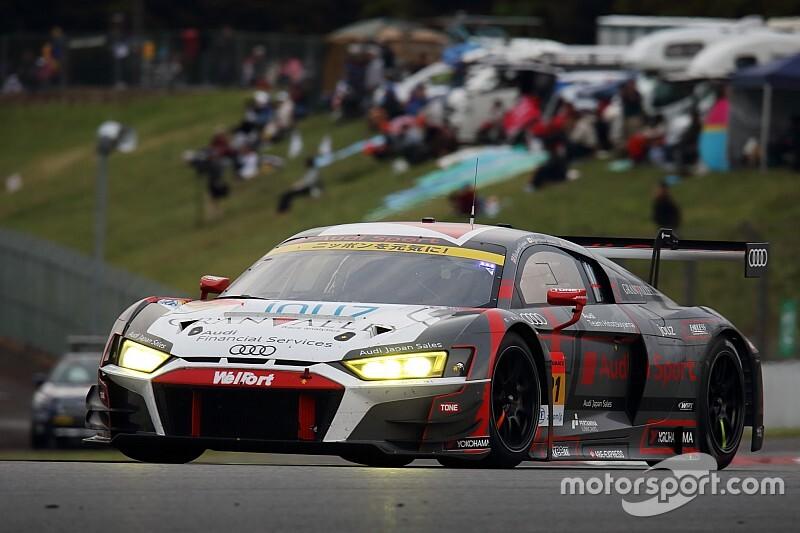 【スーパーGT】Audi Team Hitotsuyamaが2020年体制を発表、クリストファー・ミース&川端伸太朗のコンビで参戦しチームルマンがメンテナンスを担当