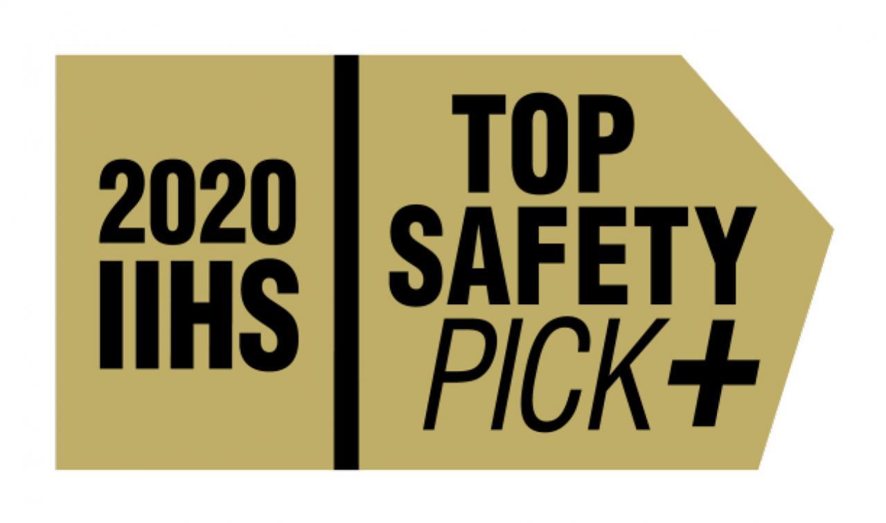 スバルの2020年モデルが米国IIHS安全評価で9つの賞を獲得!