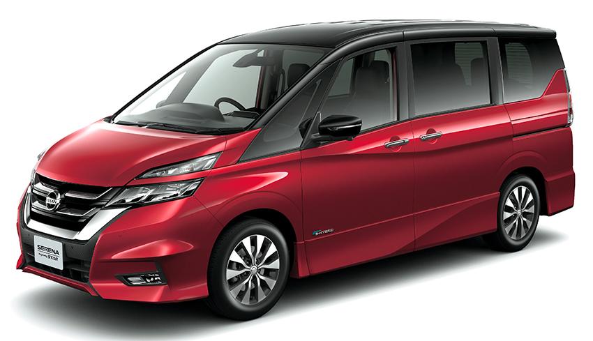 【C-HR ハリアー セレナを200万円以下で!!】 厳選! 現行人気モデルの中古車 8選