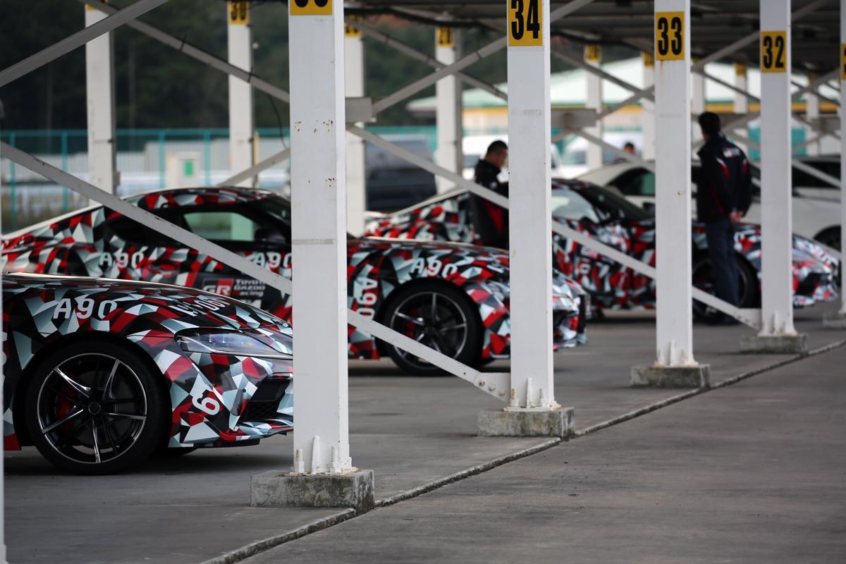 【試乗】トヨタ新型スープラは従来の国産スポーツモデルとは一線を画す走り