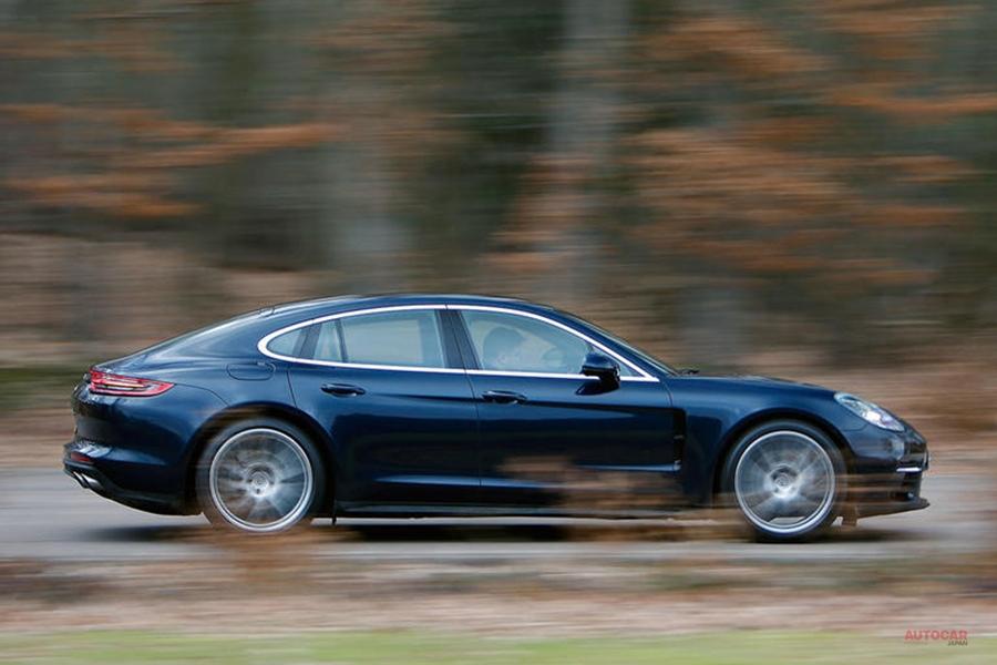 BMW 8シリーズ・グランクーぺ 公道テスト目撃 後席2座/3座? エンジンは