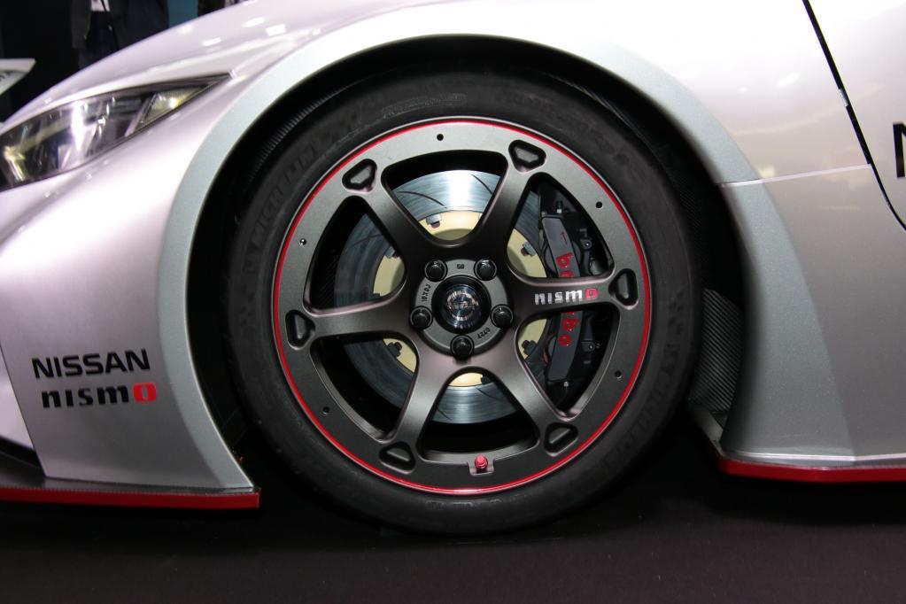 「日産リーフニスモRCはR35GT-Rより速いです」ニスモ松村基宏COOインタビュー