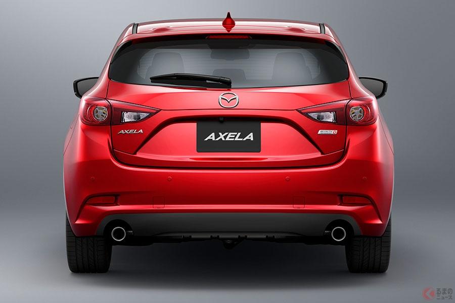 新車からマフラーが消えた…見えないデザイン、メーカーの狙いは? 後付け品にも変化