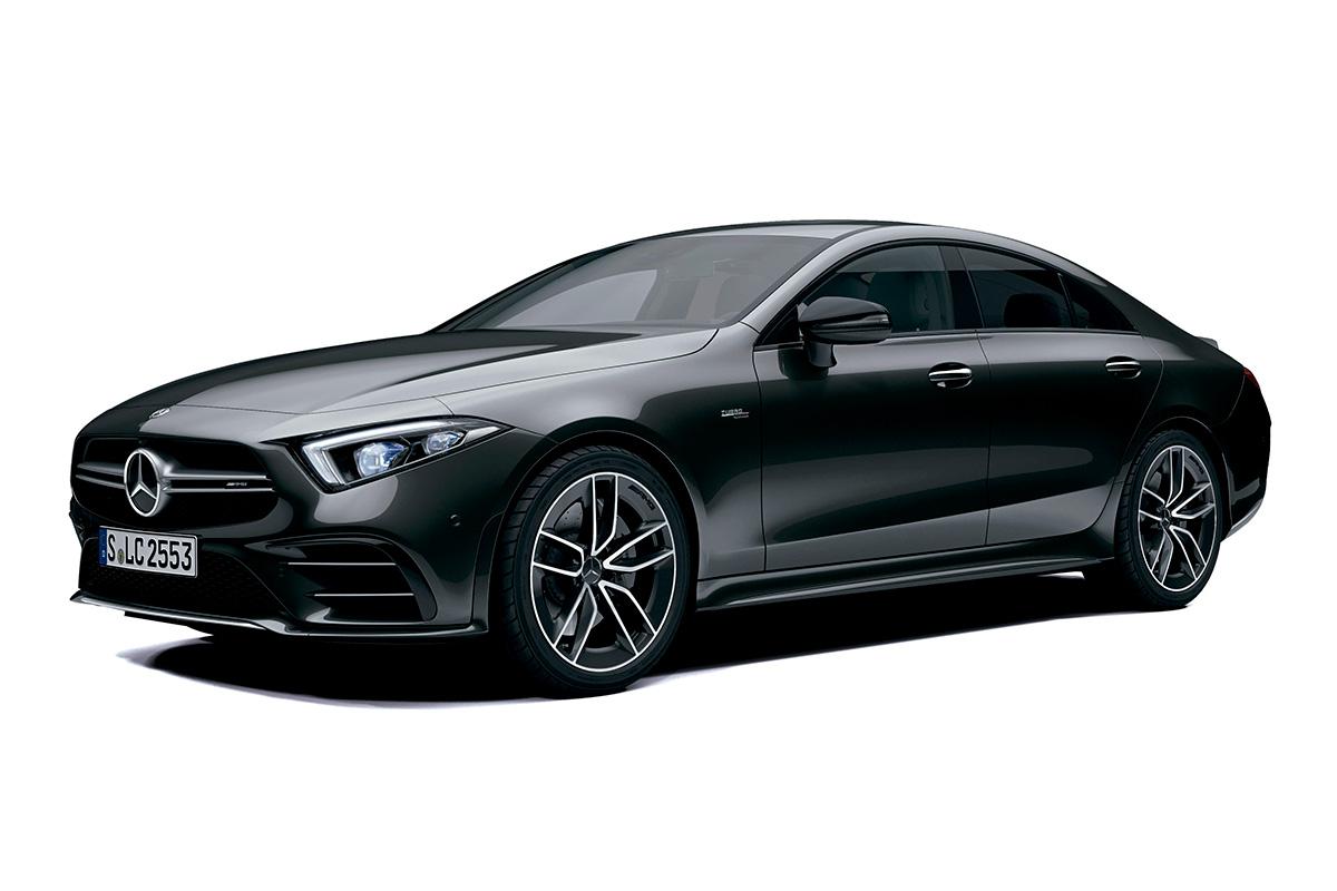 メルセデス・ベンツ 電動スーパーチャージャーを搭載した新モデル「AMG E 53 4MATIC+/AMG CLS 53 4MATIC+」発表