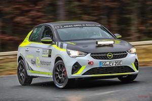 【日本再参入 オペル】WRC復帰が期待される3つの理由 2022年シーズンが有力