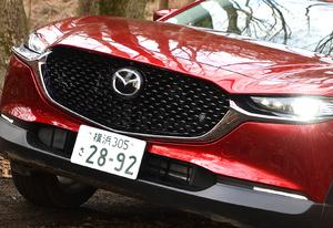 ついに全販売の過半数突破! 急成長するマツダ新世代SUVの魅力と課題とは?