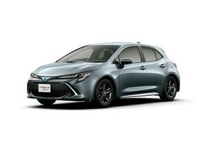 トヨタ・カローラスポーツに特別仕様車「Style Package」を設定 一部改良で新色も追加