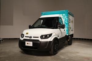 日本郵便/ヤマト運輸 EVの配送トラック導入のワケ 商用車なら「もと取れる」か