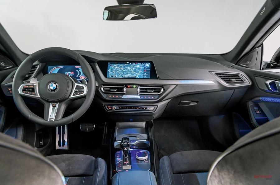 独BMW、2シリーズ・グランクーペ公開 FFの小型4ドア・クーペ LAショー2019