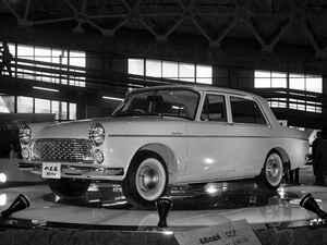 【昭和の名車 119】いすゞ ベレルは日本初のディーゼルエンジン搭載乗用車となった