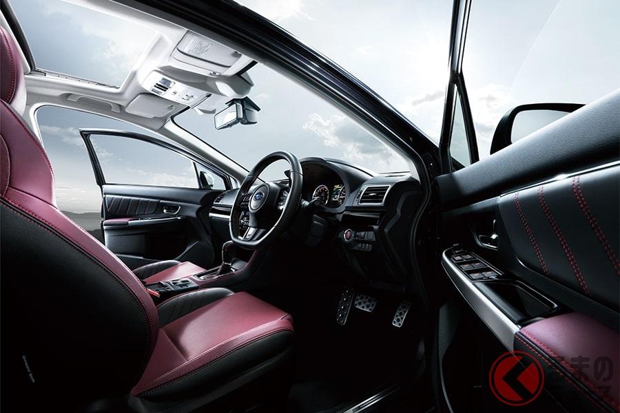 速いワゴン車に乗りたい! 最新ステーションワゴン3選