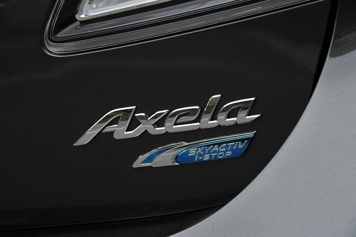 デミオに続くスカイアクティブ第2弾でした! マツダ・BL系後期アクセラスポーツ(2011年9月~2013年11月)|中古車選びに役立つ「当時モノ」新車試乗記
