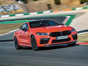 【BMW Mの系譜(19)】M8は「Mの世界」をゴージャスな方向へ大きく広げることになりそうだ