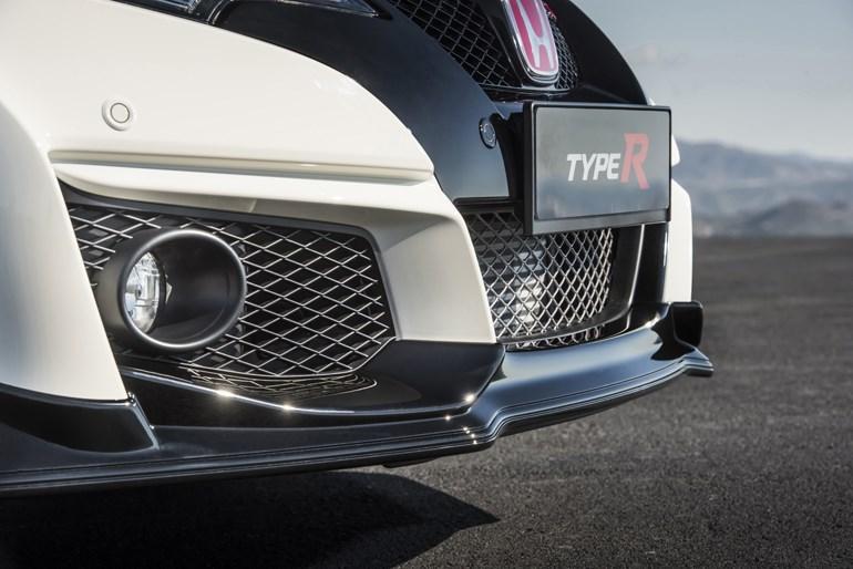 次期タイプR追加情報 最高速は270km
