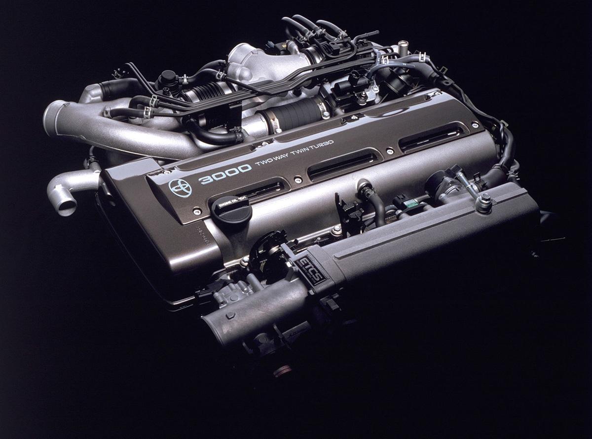 新型スープラは伝統の直6ターボ&FR! 受け継がれるトヨタのスポーツカーに対するこだわり
